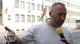 Protestul transportatorilor în Suceava – VBF